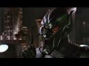 Зелёный Гоблин предлагает Человеку-пауку стать его союзником. Человек-паук 2002.