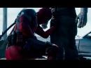 Дэдпул Deadpool VS Колосс Colossus. Дэдпул. 2016.