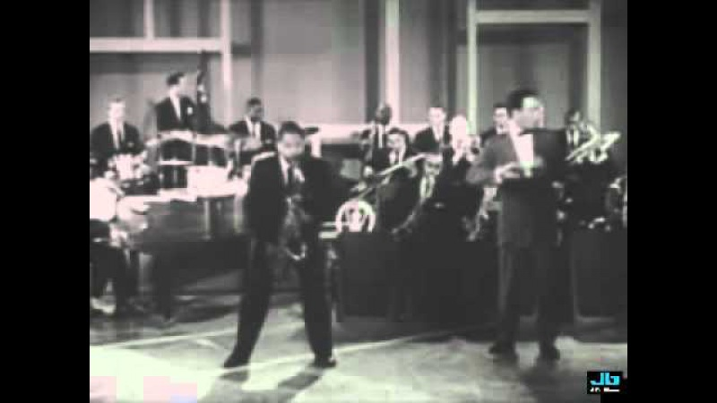 Alan Freed and His Rock and Roll Band - Rock and Roll Boogie (from the movie Rock Rock Rock - 1956)