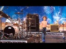 Jagger - Kid Drummer - Australias Got Talent 2012 audition 5 FULL