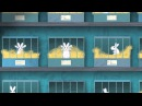 The failure of animal experiments – an animated educational film