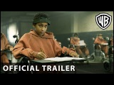 The Girl With All The Gifts  Official Trailer - Official Warner Bros. UK