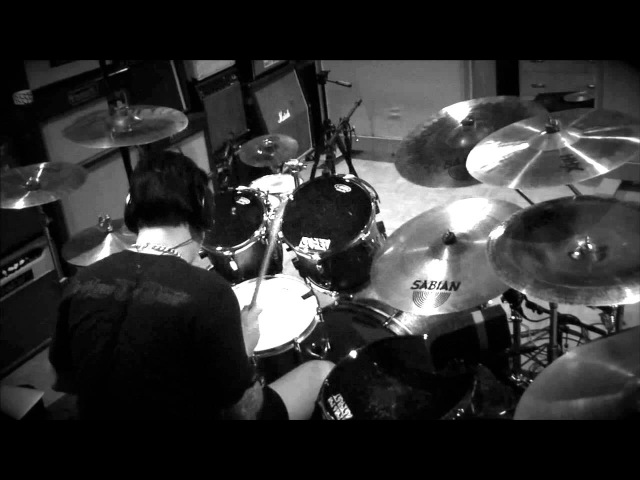 VALLENFYRE - Splinters (Studio Report)
