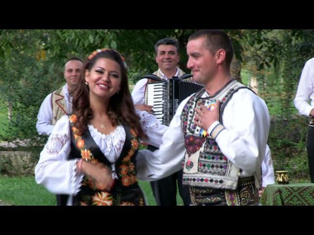 Claudia Ionas si Florin Ionas - Generalul - Vreau sa vad asa usor