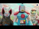 MPC Design – Telling stories with Cinema4D / William MacNeil MPC London