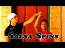 Salsa Lotsa Turns Spins