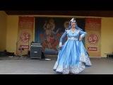 Sona Ladha - Kathak / Bollywood  style, Helena Wildt, Sundary dance group, Dnepr.