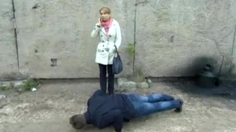 «Соня и Лёша» под музыку Игорь Николаев - Как ты прекрасна. Picrolla