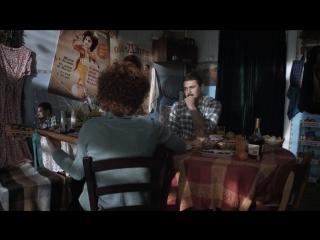 Поговори со мною о любви / Серия 3 из 4 [2013, Мелодрама, SATRip] [bestfilms_online]