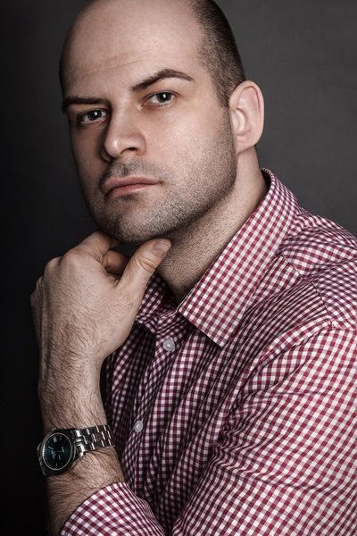 Максим Каразеев