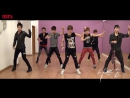 100% - Bad Boy (Dance +Live Singing)