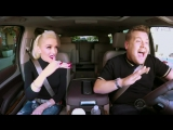 All I Want for Christmas Carpool Karaoke Mariah Carey, Adele Lady Gaga Selena Gomez  Gwen Stefani Demi Lovato RHCP Elton John