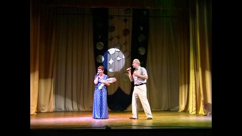 Лейла Рязанкина и Сергей Куценко-Ягодка