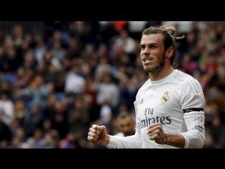 Реал Мадрид 2:0 Леганес | Дубль Бэйла