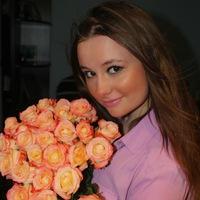 Анастасия Карузина