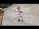 *Ева первые шаги