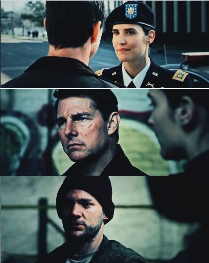 Jack Reacher Never Go Back Torrent