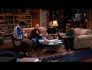 Теория большого взрываThe Big Bang Theory (2007 - ...) ТВ-ролик (сезон 6, эпизод 4)