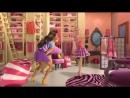 """Барби жизнь в доме мечты. Эпизод 1. Озвучено командой""""Crazy-stellar voice"""""""
