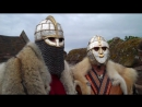 The Saxons are coming to Tamworth