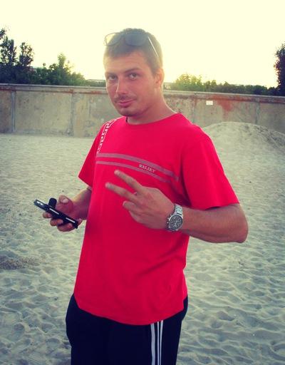 Александр Карчевский