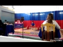Соривнавание тяжёлая атлетика