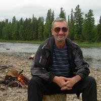 Михаил Шубенков
