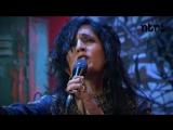 Azam Ali (Niyaz) - Sabza Ba Naz (The Triumph of Love)  Live on Holland National TelevisionTV 8db up_(854x480).WebM