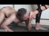 Mistresse Elise Dirty Foot Worship