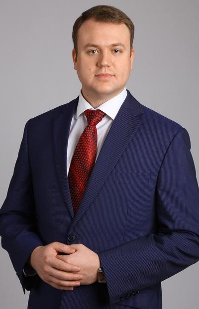 Глеб Орлов