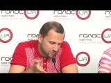 Пресс-конференция на тему_ «Задержание Ефремова_ игра в правосудие или очередная «охота на ведьм»