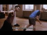 Cinco danzas