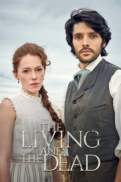 Живые и мертвые 1 сезон 1-6 серия Sunshine Studio | The Living and the Dead