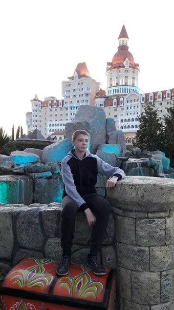 Фото №456239047 со страницы Михаила Сорокина