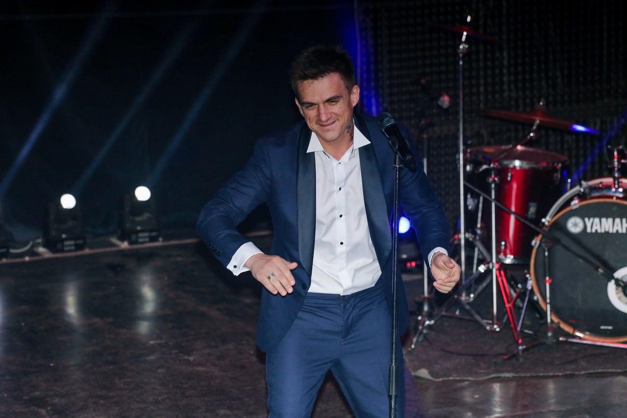 Топалов убежал ссобственного концерта вКирове