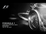 F1 2013. 10. Гран-При Венгрии, гонка