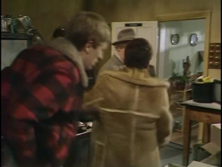 Дуракам Везёт [Only Fools And Horses] (s02e05)