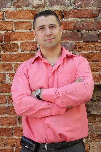 Денис Ратуев