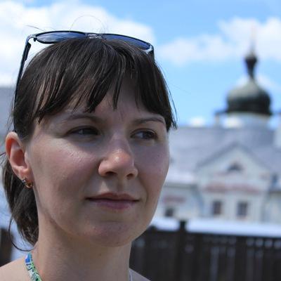 Анна Лещинская