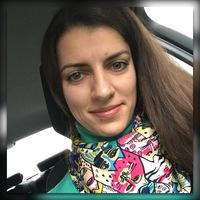 Анна Носаченко