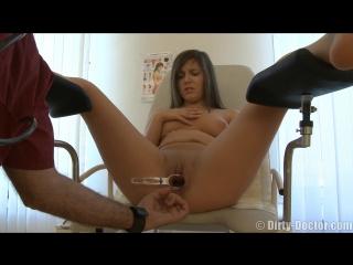 Девушка на приеме у извращенца гинеколога фото 717-247
