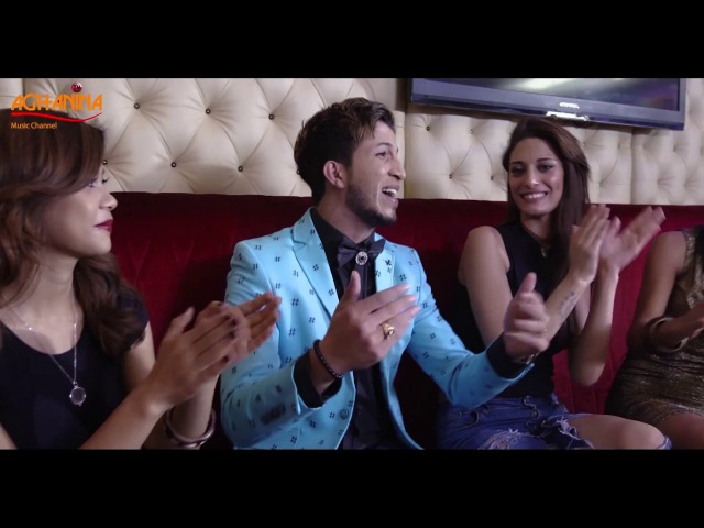 أحمد غزلان - يما الحب يما Ahmad Ghezlan - Yoma Alhob Yoma - Video Clip