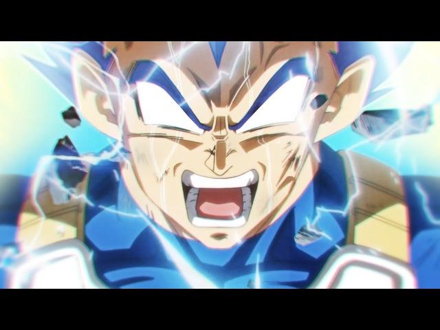 [Dragon Ball AMV] - Believe -