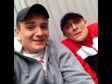 Кисель и Иваныч! Съёмки нового сезона Универ продолжаются!