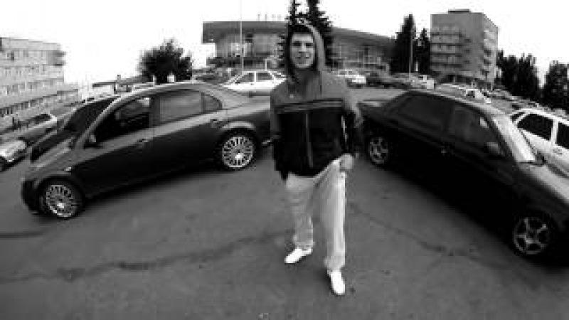 Самый лучший Реп клип Сережа Местный Яд