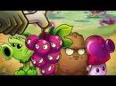 Plants Vs Zombies 2: Jurassic Marsh - Day 27