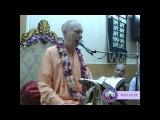 Бхакти Чайтанья Свами - БГ 5.6 Положение преданных