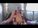 Бхакти Чайтанья Свами - БГ 1.25 Контроль Кришны