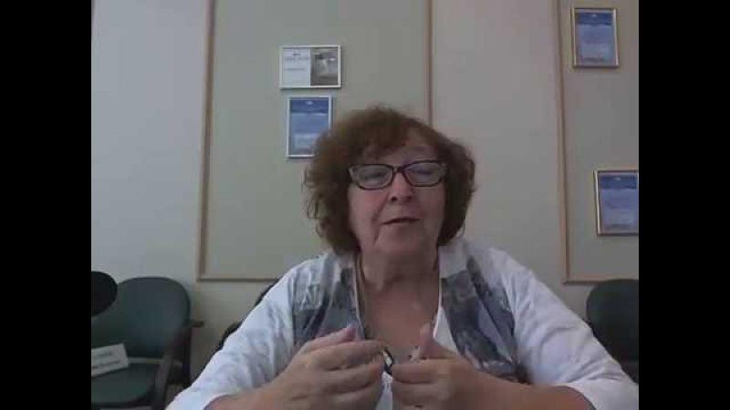 Вебинар Пропедевтика чтения и письма в контексте формирования предпосылок учебной деятельности