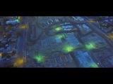 cat soup - ledge glow [video]